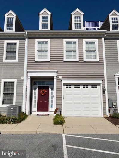 10 Hannah Loop UNIT 31, Rehoboth Beach, DE 19971 - #: DESU169900