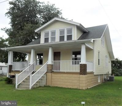 8 N Front Street Extension, Seaford, DE 19973 - MLS#: DESU170458