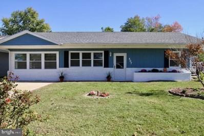 407 Oak Road, Seaford, DE 19973 - #: DESU170500