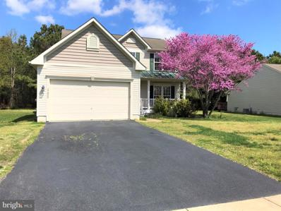 37959 William Chandler Boulevard, Ocean View, DE 19970 - #: DESU170930