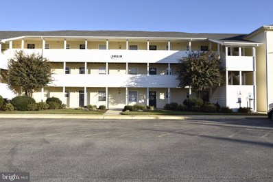 36519 Palm Drive UNIT 4206, Rehoboth Beach, DE 19971 - #: DESU170970