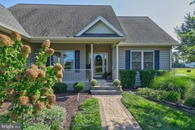 31435 Dogwood Estates Drive, Dagsboro, DE 19939 - #: DESU170974