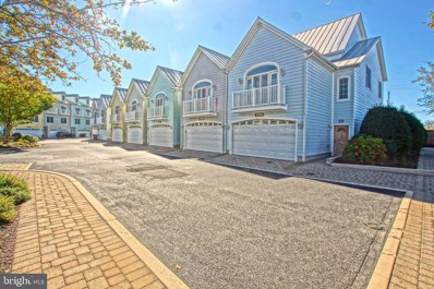 37580 Atlantic Street UNIT 17, Rehoboth Beach, DE 19971 - MLS#: DESU171030