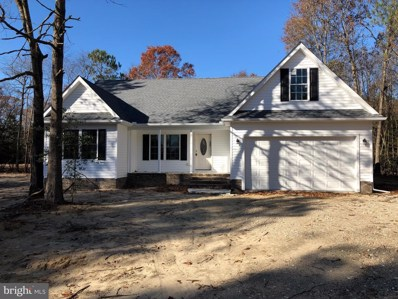 Lot-40 Pleasant Drive UNIT LOT 40, Laurel, DE 19956 - #: DESU171310
