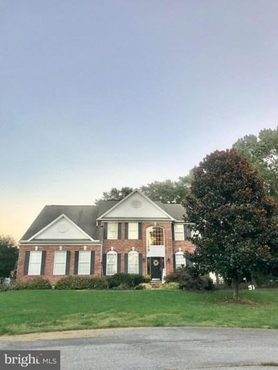 10525 Tall Pine Drive, Seaford, DE 19973 - #: DESU171404