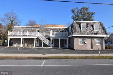 29 Maryland Avenue UNIT 101, Rehoboth Beach, DE 19971 - #: DESU171466