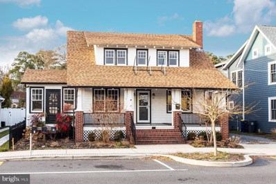 75 Lake Avenue, Rehoboth Beach, DE 19971 - #: DESU171736