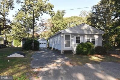 30851 White Oak Road, Dagsboro, DE 19939 - #: DESU171742