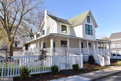 34 Virginia Avenue, Rehoboth Beach, DE 19971 - #: DESU171904