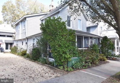 43 Maryland Avenue UNIT AB, Rehoboth Beach, DE 19971 - #: DESU172022
