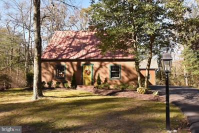 103 Wood Duck Court, Dagsboro, DE 19939 - #: DESU172556