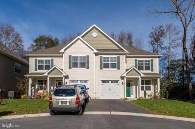 32040 Woods Ct. UNIT 41, Dagsboro, DE 19939 - #: DESU173534