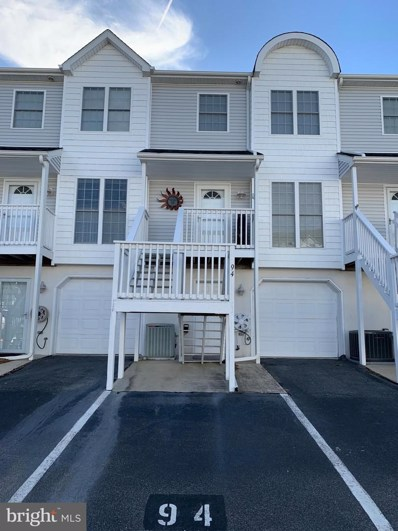 37845 Salt Grass Cove UNIT 94, Ocean View, DE 19970 - #: DESU173580