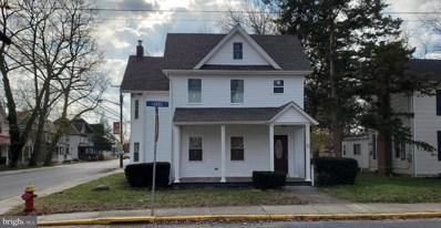 100 Carvel Avenue, Laurel, DE 19956 - #: DESU173976