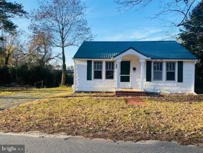 27839 Possum Point Road, Millsboro, DE 19966 - #: DESU174110