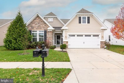 23 Canvasback Circle, Bridgeville, DE 19933 - #: DESU174270