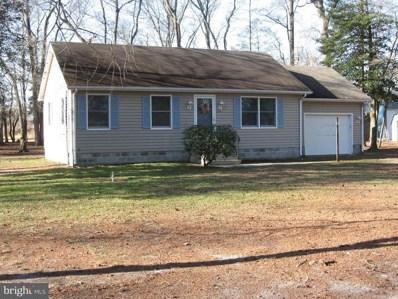 32095 Sussex Street, Dagsboro, DE 19939 - #: DESU174940