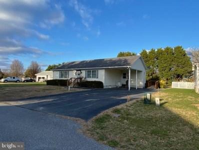 38751 Sea Gull Road, Selbyville, DE 19975 - #: DESU175090
