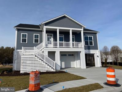 Lot 44-  Tibbetts Point Way, Ocean View, DE 19970 - #: DESU175632