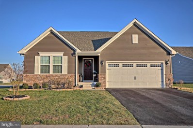 28037 Hatteras Drive, Millsboro, DE 19966 - #: DESU175886