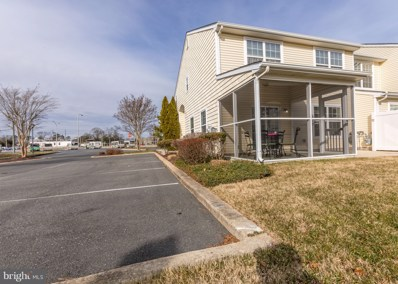 20176 Truman Court UNIT 1, Rehoboth Beach, DE 19971 - #: DESU175998