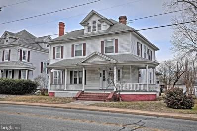202 Market Street, Bridgeville, DE 19933 - #: DESU176092