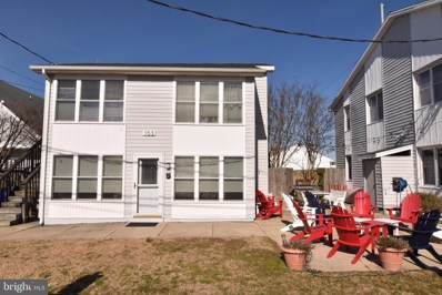 103 Rodney Avenue UNIT 5, Dewey Beach, DE 19971 - #: DESU176502