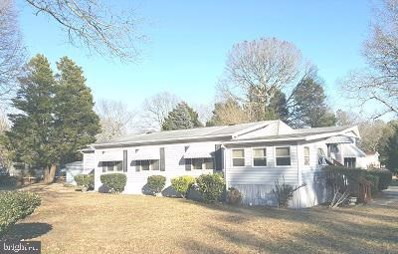 34263 Harbor Dr N UNIT 1433, Millsboro, DE 19966 - #: DESU176522