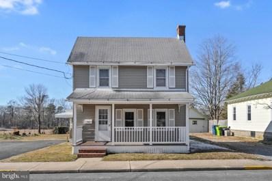 426 Federal Street, Milton, DE 19968 - MLS#: DESU176542