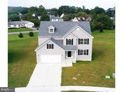 119 Pond Drive, Milton, DE 19968 - #: DESU176700