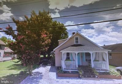 9 W North Street, Georgetown, DE 19947 - #: DESU177118