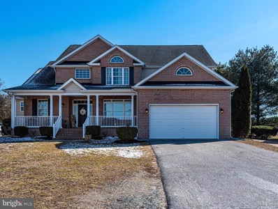 10538 Country Grove Circle, Delmar, DE 19940 - #: DESU177134