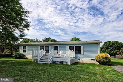 21 Lighthouse Drive, Rehoboth Beach, DE 19971 - #: DESU177390