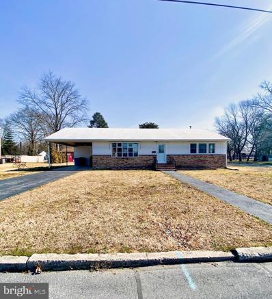 401 N Hall Street, Seaford, DE 19973 - #: DESU177922