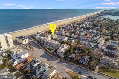 4 Laurel Street UNIT 112C, Rehoboth Beach, DE 19971 - #: DESU178514