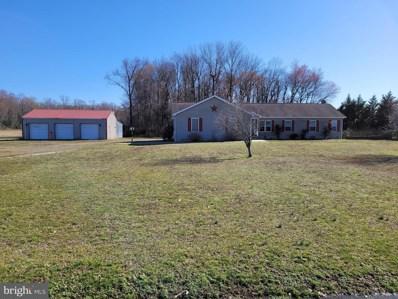 12130 Salt Barn Rd., Laurel, DE 19956 - #: DESU180636