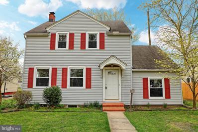609 Hickory Lane, Seaford, DE 19973 - #: DESU180922
