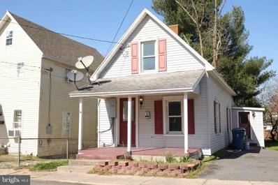 517 Cooper Street, Laurel, DE 19956 - #: DESU181410