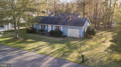 536 Candlelight Lane, Bethany Beach, DE 19930 - #: DESU181530