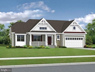 25053 Leland Avenue, Harbeson, DE 19951 - #: DESU182396