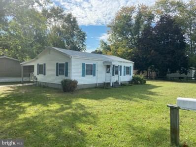 28324 Rose Lane, Millsboro, DE 19966 - #: DESU182426