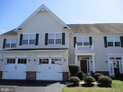 122 Sandridge Court, Millsboro, DE 19966 - #: DESU182446