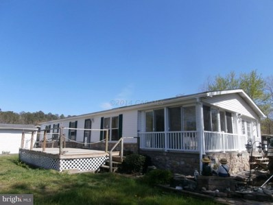 37184 Appaloosa Drive, Selbyville, DE 19975 - #: DESU183016