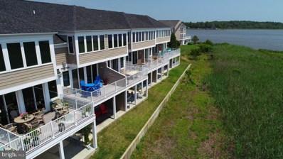 38348 Ocean Vista Drive UNIT 1121, Selbyville, DE 19975 - #: DESU184034