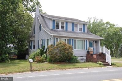 35922 Zion Church Road, Frankford, DE 19945 - #: DESU184566
