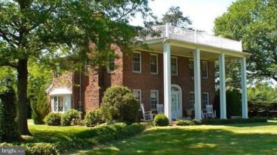 21006 Wesley Church Road, Seaford, DE 19973 - #: DESU184656