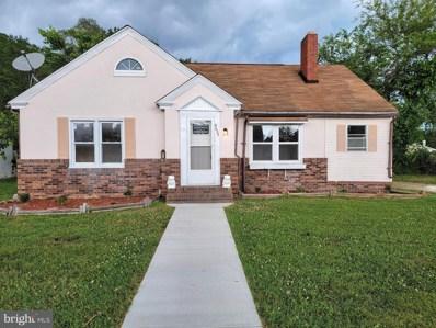8437 Nylon Avenue, Seaford, DE 19973 - #: DESU184810