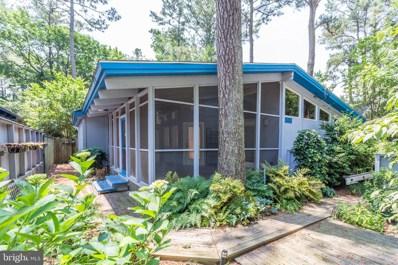 206 Carolina Street UNIT 2403, Rehoboth Beach, DE 19971 - #: DESU185194