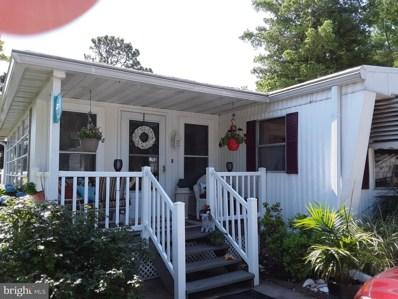 36524 E. Estate Drive, Rehoboth Beach, DE 19971 - #: DESU185306