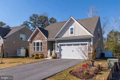 37428 Woods Run Circle, Selbyville, DE 19975 - #: DESU2000026
